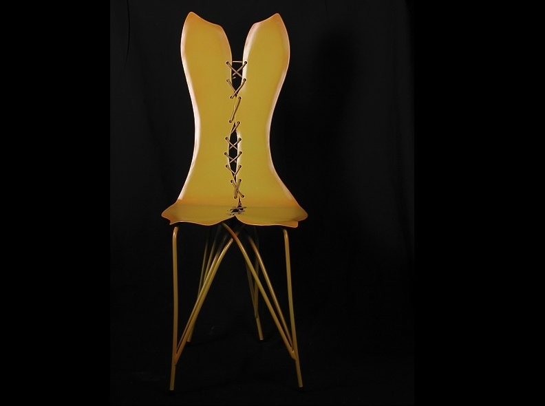 Chaise corset